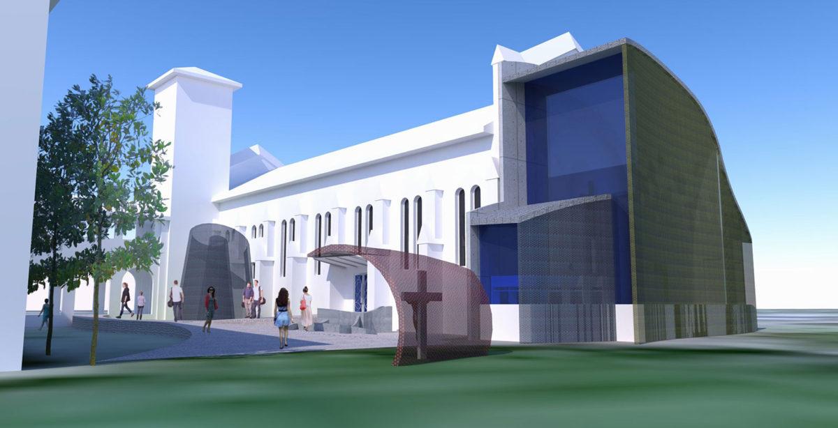 Australian Catholic University
